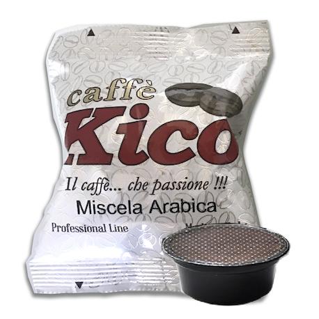 kiko arabica a modo mio